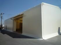 テント倉庫のシートの選び方