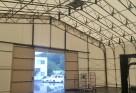 テント倉庫の耐用年数について