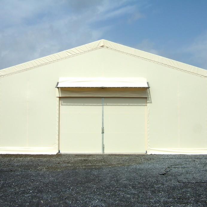 テント倉庫(テントハウス)