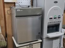 製氷機の導入