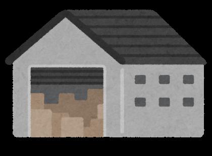 倉庫における建築工法の比較